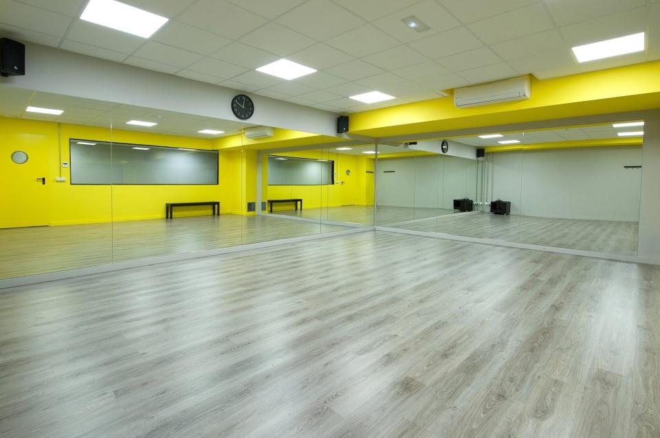 The School 187 Distrito Dance