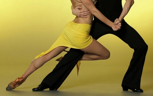 Couple dance steps video free